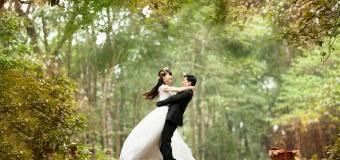 Un blog 100% consacré au mariage