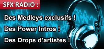 Éléments  sonores à télécharger pour votre radio avec Sfxradio.com