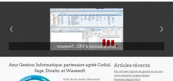 Intégrateur de logiciel de comptabilité – Azurgestion.fr