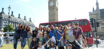 Les vacances éducatives vues par Silc