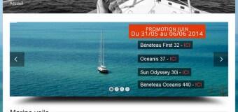 Pour cet été, louer un voilier, un catamaran pour vous vacances en Corse