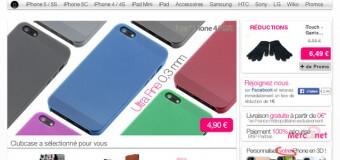 Achetez des accessoires pour votre Iphone, votre Ipad