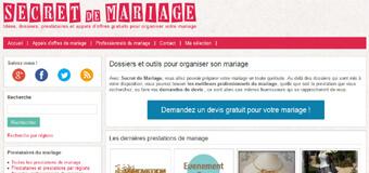 Les secrets d'un mariage réussi