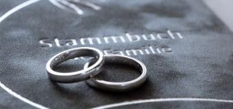 Toutes les actualités liées au secteur du mariage
