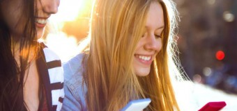 Le SMS : Le changement de communication chez les jeunes