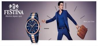 Acheter la montre idéale sur Montres & Co