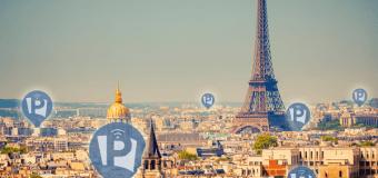 Une place de parking 100% garantie sur Paris