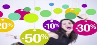 Économisez sur vos achats en ligne avec des bons de réduction