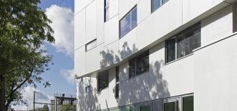 Les panneaux de bardage pour les façades