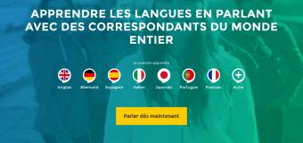 Apprendre facilement une nouvelle langue avec des correspondants