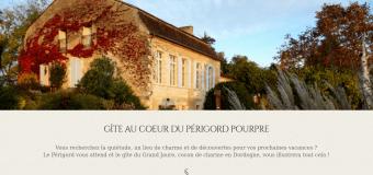 Séjourner en Périgord dans une ancienne chartreuse