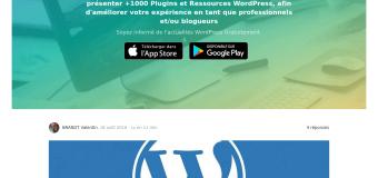 WordPress : le CMS à utiliser pour tous vos sites