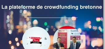 Développer son activité avec le crowfunding
