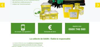 Les étapes indispensables pour la collecte des déchets médicaux