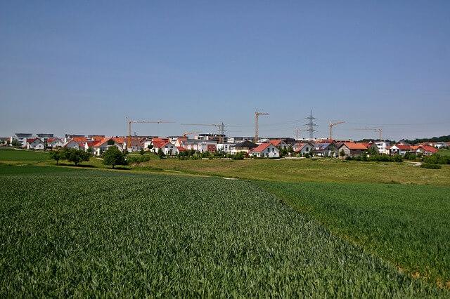 Prêt immobilier : la fin des taux bas ?