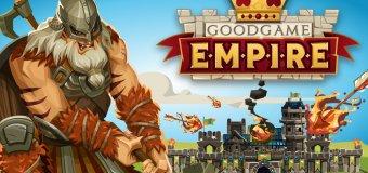 Que doit-on faire sur le jeu Goodgame empire ?