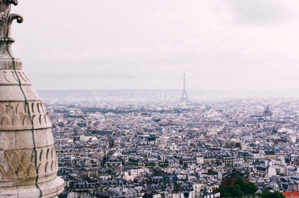 taxis motos Paris