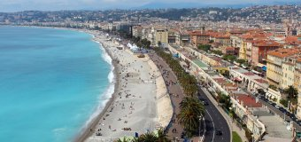 Où loger en Côte d'Azur ?
