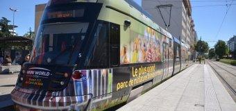 Rhônexpress et Runnin'City vous offrent un parcours sportif et culturel