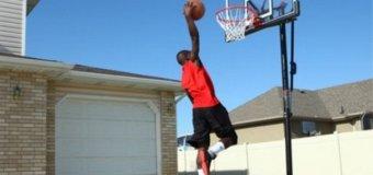 Panier de basket : le meilleur panier pour faire des dunks