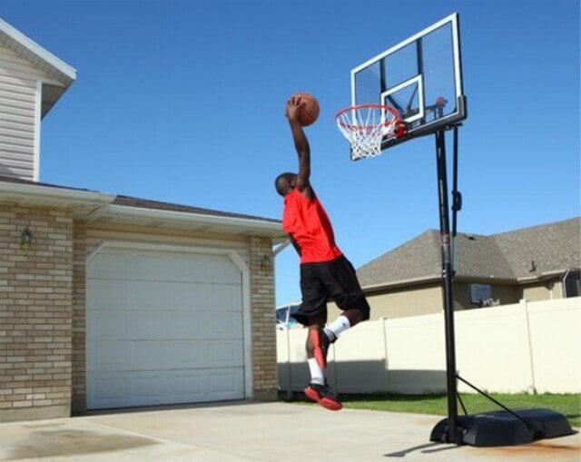 panier basket pour dunks