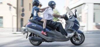 Pourquoi se déplacer en scooter en ville