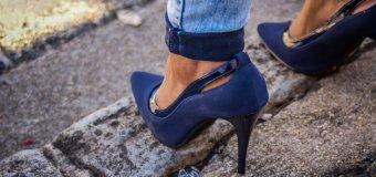 Tendances et mode chaussures pour femme
