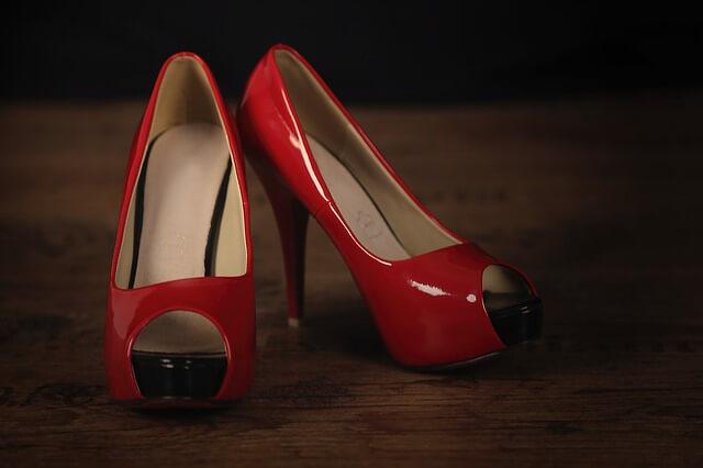mode chaussures femmes