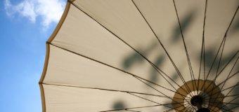 Parasol ou voile d'ombrage ?