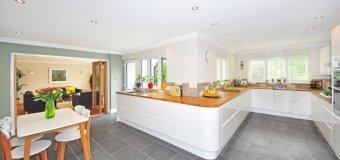 La cuisine transformée par la modernité et la domotique