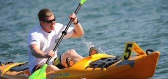 7 raisons d'opter pour le kayak pour s'entretenir