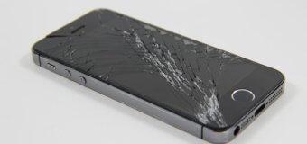 Réparation d'un écran Iphone, est-ce vraiment utile ?